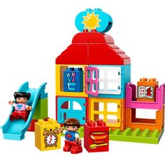 14 Best Lego Duplo Collection Images On Pinterest