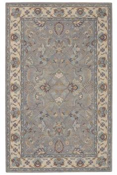 constantine area rug traditional rugs wool rugs rugs homedecorators com - Home Decorators Rugs