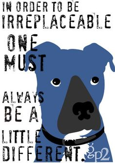 Jaegar the Mutt Dog Art Wall Decor Inspirational Quote Print Series on Etsy, $14.00