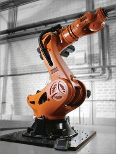 industrial robot arm joint - Google-haku