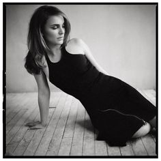 NATALIE PORTMAN, NEW YORK, 2010 | Beetles & Huxley | MARK SELIGER