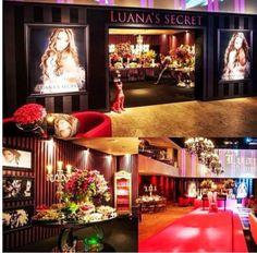 Dicas para noivas e debutantes para fazer um evento de luxo: 1-18 Project decoração para eventos sociais de lux...