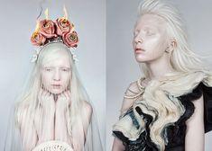 Wild Flower – Photographer: Danil Golovkin   Model: Nastya Zhidkova   Stylist: Kseniya Berezovskaya   Hair: Ekaterina Arkhipova   Makeup: Larisa Khatmullina