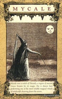 Album Archive - The Daemon Tarot Dark Creatures, Fantasy Creatures, Mythical Creatures, Magick, Witchcraft, Drawing Down The Moon, Dark Evil, Satanic Art, Legends And Myths