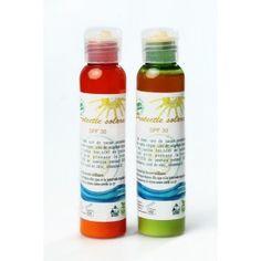 Protectie solara- SPF 30 luthelo