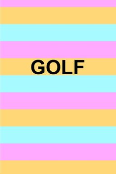 odd future iphone wallpaper - Google Search