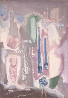 Mark Rothko 'Untitled', c.1946–7 © Kate Rothko Prizel and Christopher Rothko/DACS 2016