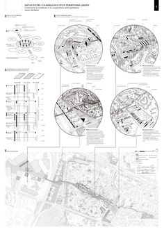 Architectural Layout Presentation - Welcome my homepage Site Analysis Architecture, Architecture Panel, Architecture Graphics, Architecture Illustrations, Business Architecture, Barcelona Architecture, Georgian Architecture, Drawing Architecture, Concept Architecture