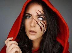 Cosplay – déguisement – Craft : Halloween 2016