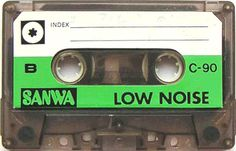 Giving that special someone a mix-tape to express your feelings. | 10 Awesome…