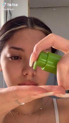 Indie Makeup, Edgy Makeup, Makeup Eye Looks, Glowy Makeup, Cute Makeup, Basic Makeup, Natural Makeup For Brown Eyes, Natural Makeup Looks, Maquillage On Fleek
