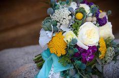 #coisinhasqueamamos: Buquê de noiva com suculentas | Blog do Casamento
