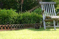 bordurette tradewinds garden edging
