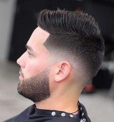 Fade Haircut Clippers 8865 Drop Fade Haircuts Ideas – New Twist A Classic Drop Fade Haircut, Short Fade Haircut, Short Hair Cuts, Short Hair Styles, Quiff Haircut, Short Mohawk, Cool Hairstyles For Men, Modern Hairstyles, Haircuts For Men