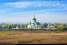 RailPictures.Net Photo: Russian Railways 2M62 at Arzamas, Nizhny Novgorod region, Russia by Ilya Semyonoff