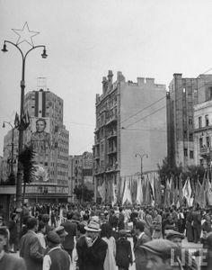 Слике старог Београда 1850-1960 | Photos of old Belgrade 1850-1960 - Página 953 - SkyscraperCity