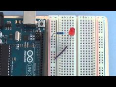 How to use Breadboard - Using Breadboard for beginners and prototyping circuits - YouTube