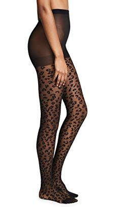 90a79376d25 Kate Spade New York Women s Leopard Sheer Tights Fashion Ideas