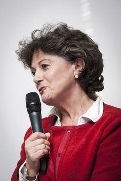 Christine Agius, médecin du travail, spécialiste de nutrition / Forum Bien vivre au travail SNCF (novembre 2013) 2013, Nutrition, November