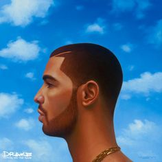 The 50 Best Rap Album Covers of the Past Five Years - Drake, Nothing Was the… Drake Album Cover, Cd Album Covers, Iconic Album Covers, Cd Cover, Music Covers, Cover Art, Majid Jordan, Drakes Album, Best Rap Album