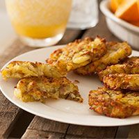 Homemade Hash Browns – Freezer Friendly (Gluten Free)