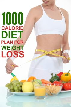 The rationale behind the 1000 calorie Indian diet plan is that the drastic reduction of caloric intake results in weight loss with little or no ...