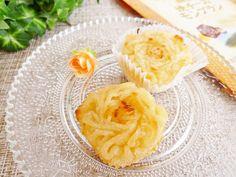 蒜山焼チーズモンブラン