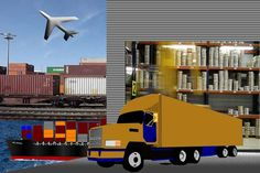 Role of Logistics in E-Commerce - What Could I Sell