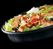 Cantina Power Bowl - Chicken