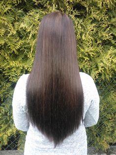 Spring in my hair :)