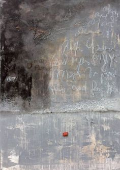 """Saatchi Art Artist Ati Sedgwick; Painting, """" 67th At The End Of The Tunnel """" #art"""