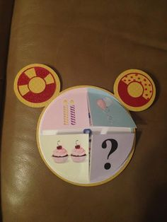 Oh Toodles Birthday Invitation! Mickey Mouse Clubhouse