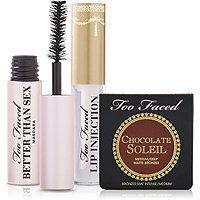 Too Faced - Online Only Secret Beauty Weapons in  #ultabeauty $18