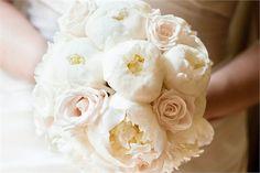 Gorgeous romantic bouquet!