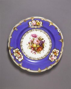 Dinner plate Spode Ceramic Works