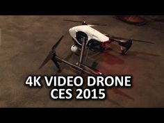 Badass Camera Drone DJI Inspire 1 - CES 2015 - http://bestdronestobuy.com/badass-camera-drone-dji-inspire-1-ces-2015/