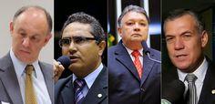 Folha Política: Deputados pagam até suas bebidas com dinheiro público