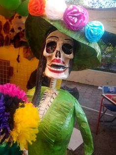 NeoMexicanismos - canelaklug: Feria del Alfeñique, Celaya. Guanajuato. México.