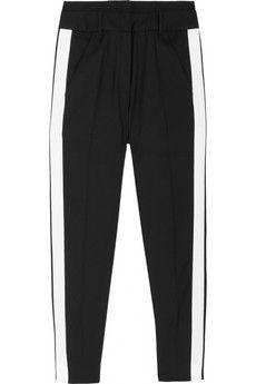 KARL Palma Contrast-trimmed Pants