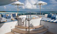 yacht luxury - My Lady Joy