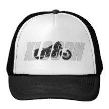 2013 XL883N TRUCKER HAT