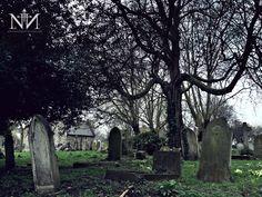 Mary's Cemetery – Neeshabetha Lomtev