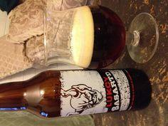 Stone Lukcy Basartd Ale - 8.5% abv