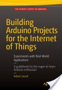 This is a book about building Arduino-powered devices for everyday use, and then connecting those devices to the Internet. If you're one of the many who have decided to build your own Arduino-powered devices for IoT applications, you've probably wished you could find a single resource--a guidebook for the eager-to-learn Arduino enthusiast--that teaches logically, methodically, and practically how the Arduino works and what you can build with it. https://books.google.com/books?id=1PdjDAAAQBAJ