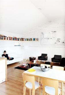 Artek: Alvar Aalto furnitures