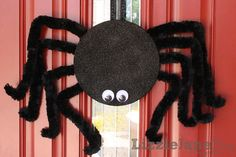 Fun Halloween crafts for the kids to do