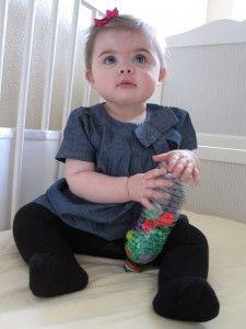 Infant Activities