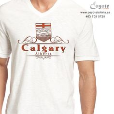 Calgary. www.coyotetshirts.ca 403.708.5725 No minimum, no setup fee, small order friendly, personal customization guaranteed, 24 to 48 hour turnaround, at 5534 1A ST SW Calgary. #Calgary #Alberta #Coyotetshirts #CustomTshirts #CalgaryAlberta