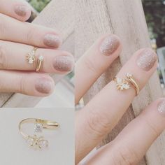 #like4like #likes #likeforlike #like #a #star #new#collection#paulaferreira#semijoia#revenda #fashion #for #today #style #imagine #more #than #a #pretty #face #basic #to #you #sparkles #gold #ring #butterfly #shine
