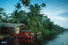 Tortuguero Costa Rica - Costa Rica Board of Tourism